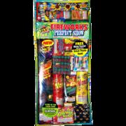 Firework Assortment Perfect Show C  J10 Thumbnail 1