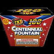Firework Fountain Centennial Fountain Thumbnail 1