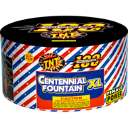 500 Gram Firework Fountain Centennial Fountain Xl Thumbnail 1
