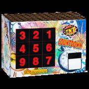 Firework Fountain Countdown Thumbnail 1
