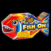 Firework Fountain Fish On Thumbnail 1