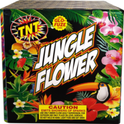 Firework Fountain Jungle Flower Thumbnail 1