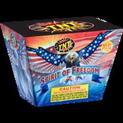 Firework Fountain Spirit Of Freedom Thumbnail 1