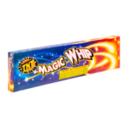 Firework Novelty Sparkler Magic Whip Thumbnail 1