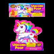 Firework Novelty Sparkler Unicorn Poop Thumbnail 1