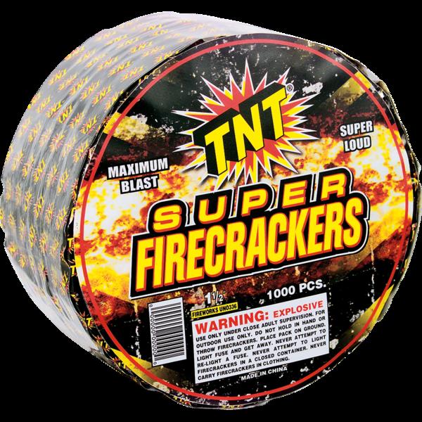 Firework Firecracker Tnt   Rl 1000 Cracker