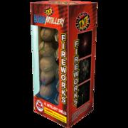 Firework Reloadable Bubba's Artillery 10 Shot Yp Thumbnail 1