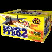 500 Gram Firework Aerial Finale Advance Pyro 2 Thumbnail 1