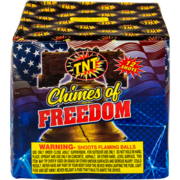 Firework Aerial Finale Chimes Of Freedom Thumbnail 1