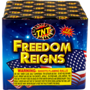 Firework Supercenter Freedom Reigns Thumbnail 1