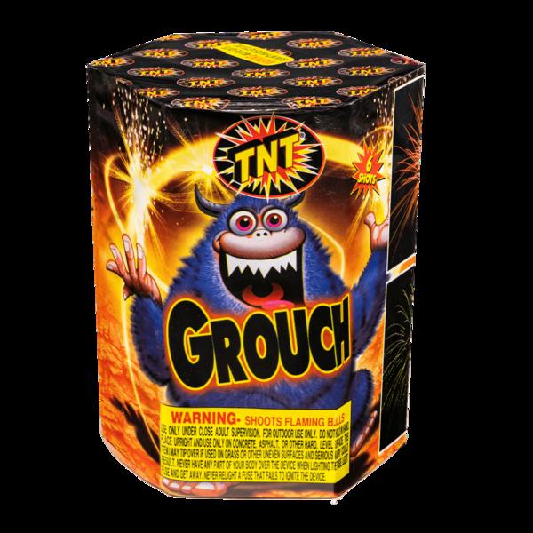 Firework  Grouch J20