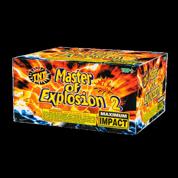 500 Gram Firework Aerial Finale Master Of Explosion 2 15 Shot