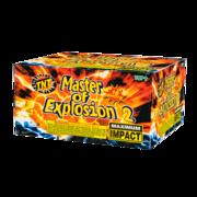 500 Gram Firework Aerial Finale Master Of Explosion 2 15 Shot Thumbnail 1