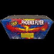 500 Gram Firework Aerial Finale Phoenix Flyer Thumbnail 1