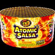 500 Gram Firework Supercenter Atomic Salsa Thumbnail 1