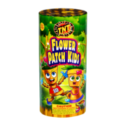 Firework Fountain Flower Patch Kids Thumbnail 1