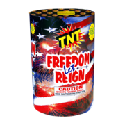 Firework Aerial Finale Let Freedom Reign Thumbnail 1