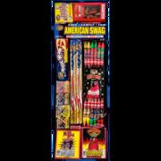 Firework Assortment American Swag Thumbnail 1