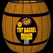 Firework Supercenter Tnt Barrel Thumbnail 1