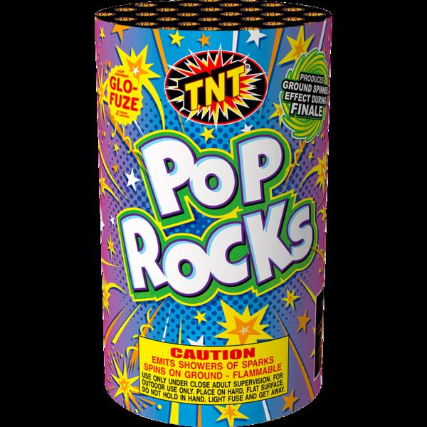 Firework Supercenter Pop Rocks