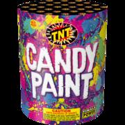 500 Gram Firework Fountain Candy Paint Thumbnail 1