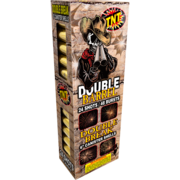 500 Gram Firework Reloadable Double Barrel 6 Inch Canister Shells Thumbnail 1