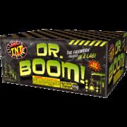 500 Gram Firework Supercenter Dr. Boom Thumbnail 1