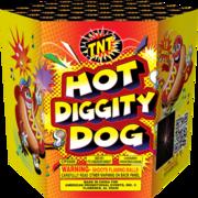 Firework Supercenter Hot Diggity Dog Thumbnail 1
