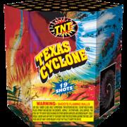 Firework Supercenter Texas Cyclone Thumbnail 1