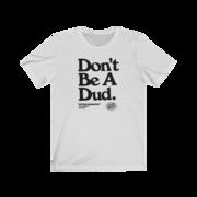 Firework TNT Merchandise Don't Be A Dud Vintage T Shirt Thumbnail 1
