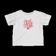 Firework TNT Merchandise Infant   Whoa Baby! T Shirt Thumbnail 1