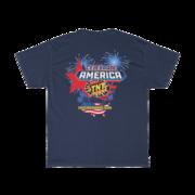 Firework TNT Merchandise Celebrate America Usa T Shirt Thumbnail 1