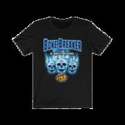 Firework TNT Merchandise Bone Breaker T Shirt Thumbnail 1