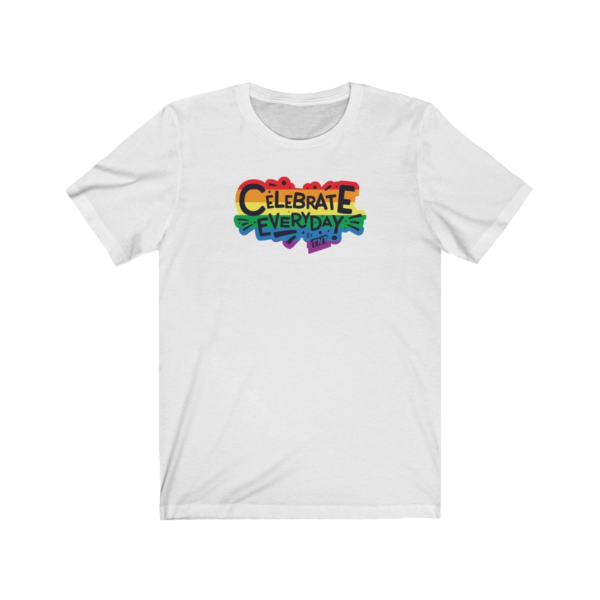 Firework TNT Merchandise Celebrate Pride T Shirt