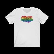 Firework TNT Merchandise Celebrate Pride T Shirt Thumbnail 1