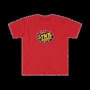 Firework TNT Merchandise Brand T Shirt Thumbnail 1