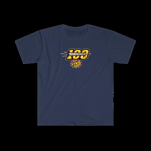 Firework TNT Merchandise 100 Year Family Fun T Shirt
