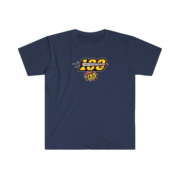 Firework TNT Merchandise 100 Year Family Fun T Shirt Thumbnail 1