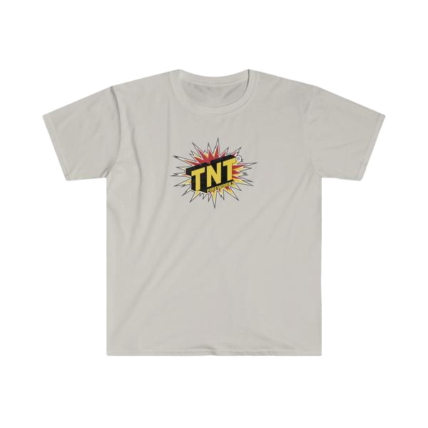 Firework TNT Merchandise Vintage Tnt T Shirt