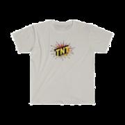 Firework TNT Merchandise Vintage Tnt T Shirt Thumbnail 1
