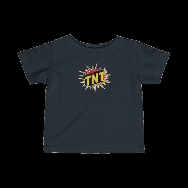 Firework TNT Merchandise Infant Tnt Vintage T Shirt