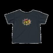 Firework TNT Merchandise Infant Tnt Vintage T Shirt Thumbnail 1