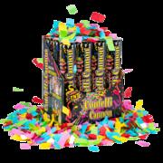 Firework Novelty Sparkler Celebration Confetti Cannon Thumbnail 4