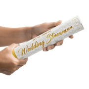 Firework Novelty Sparkler Wedding Hand Throw Confetti Streamer Thumbnail 2