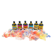 Firework Novelty Sparkler Party Poppers 6 Pk 4 Pdqs J14 Thumbnail 2