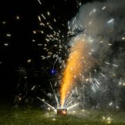 Firework Fountain Smile Thumbnail 2